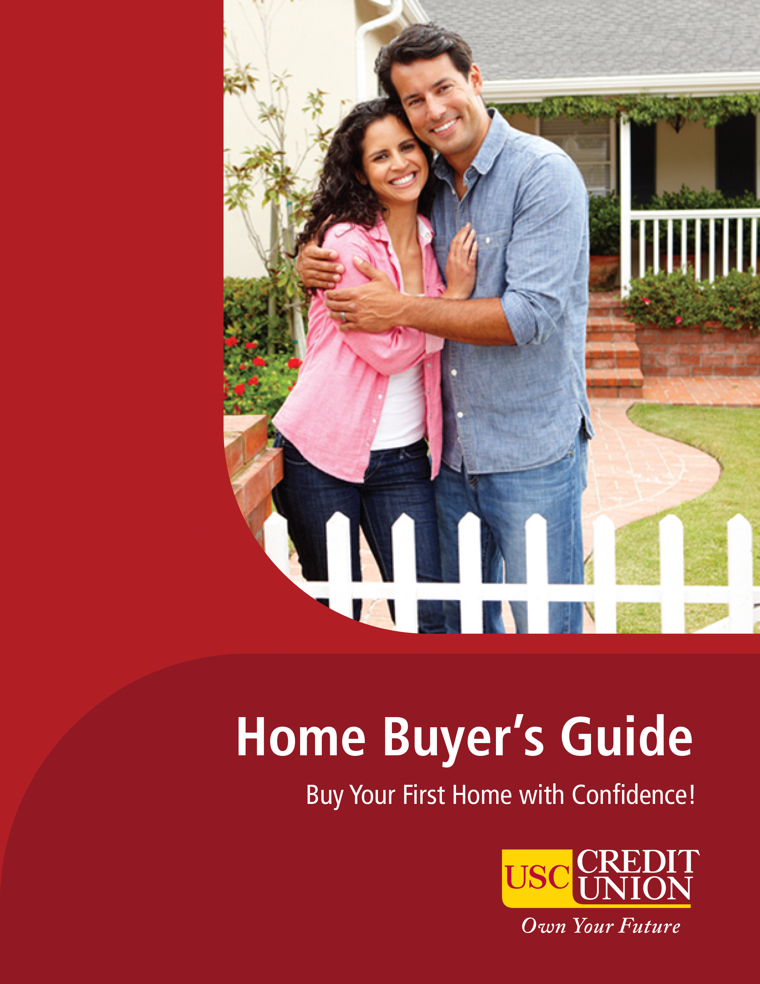USC Credit Union Home Buyers Guide